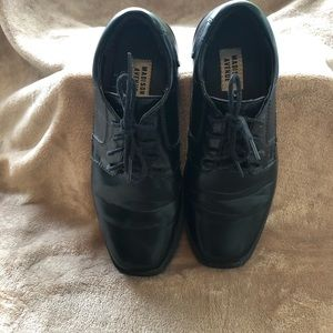 Boys' Madison Ave. Little Kid Willie Dress Shoes